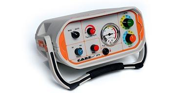 AVT型无创通气同步呼吸机