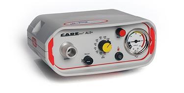 ALS+型急救呼吸机