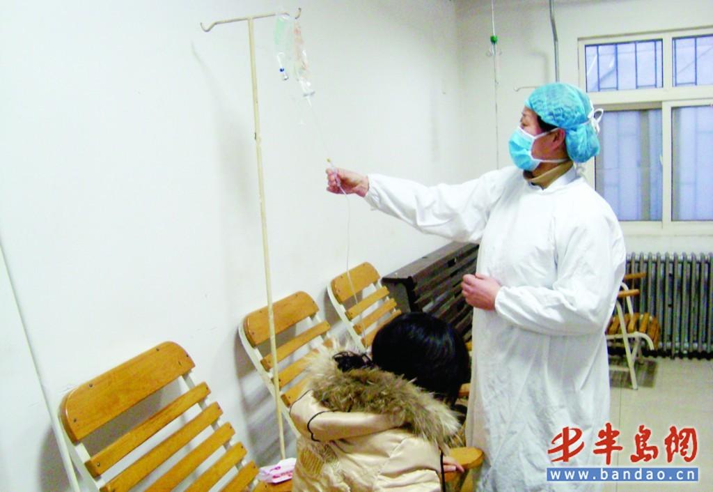 到2010年1月6日,青岛市累计确诊甲流重症病例和危重病例17例,其中已经